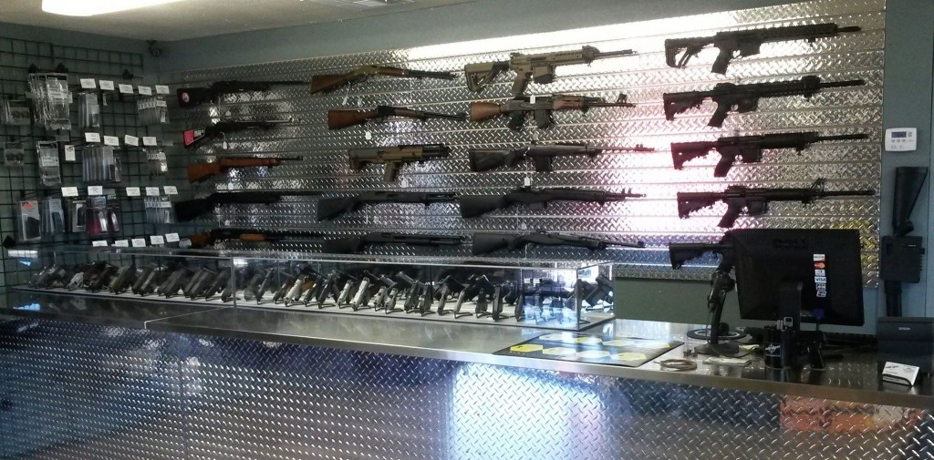 Ammo Depot Is Now Selling Guns!