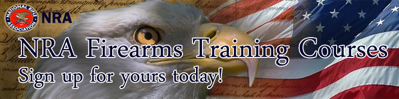 NRA Training Courses